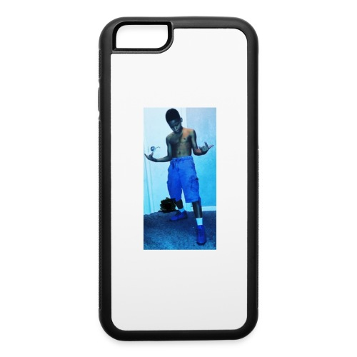 Sosaa - iPhone 6/6s Rubber Case