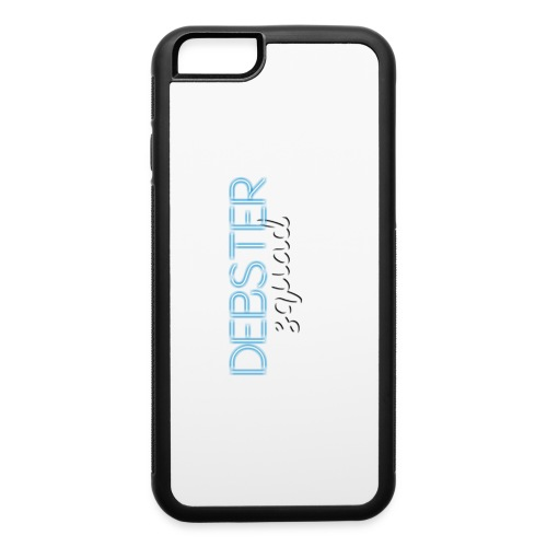 Debster Squad - iPhone 6/6s Rubber Case