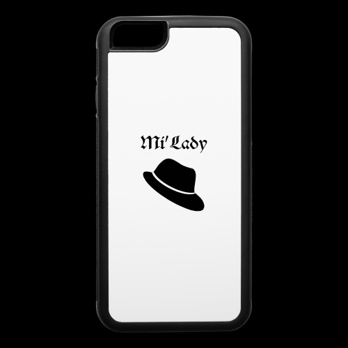 Mi'Lady - iPhone 6/6s Rubber Case