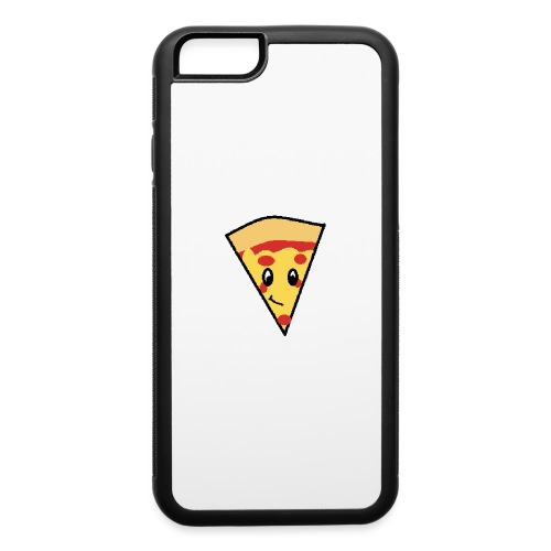 pizza 2 - iPhone 6/6s Rubber Case