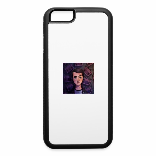 clay jensen 23 - iPhone 6/6s Rubber Case
