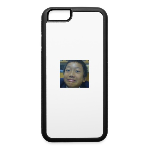 Pat's Face - iPhone 6/6s Rubber Case