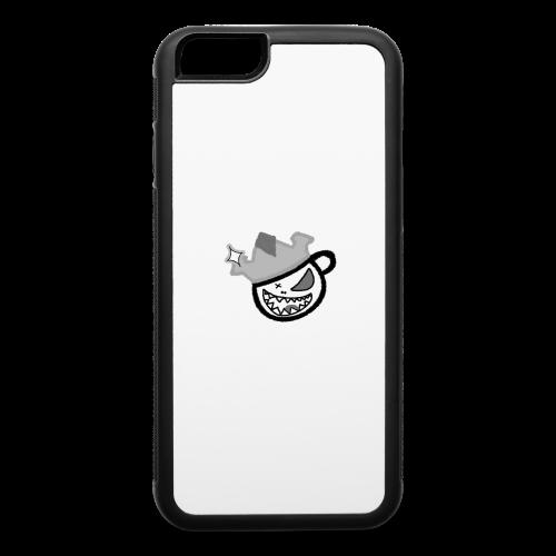 Tyrant black logo - iPhone 6/6s Rubber Case