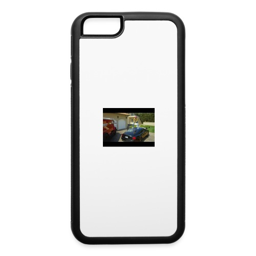 ESSKETIT - iPhone 6/6s Rubber Case