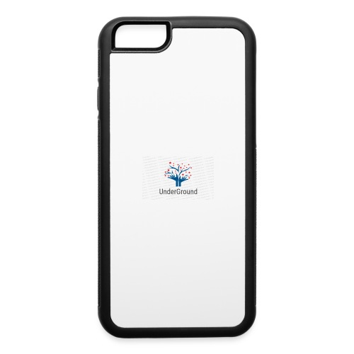 Charity Logo - iPhone 6/6s Rubber Case