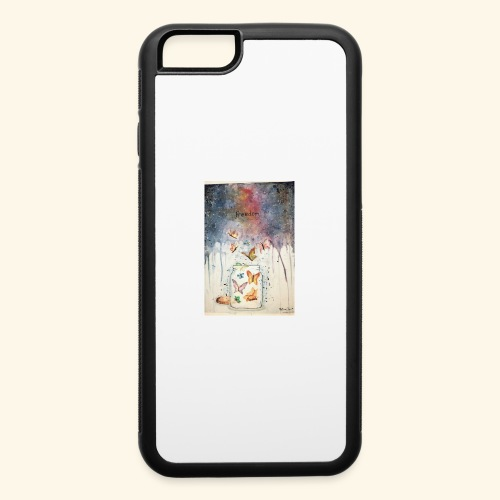 Mood - iPhone 6/6s Rubber Case