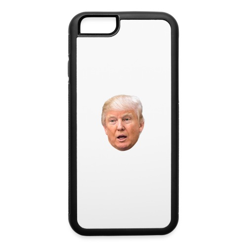 I will build a wall - iPhone 6/6s Rubber Case