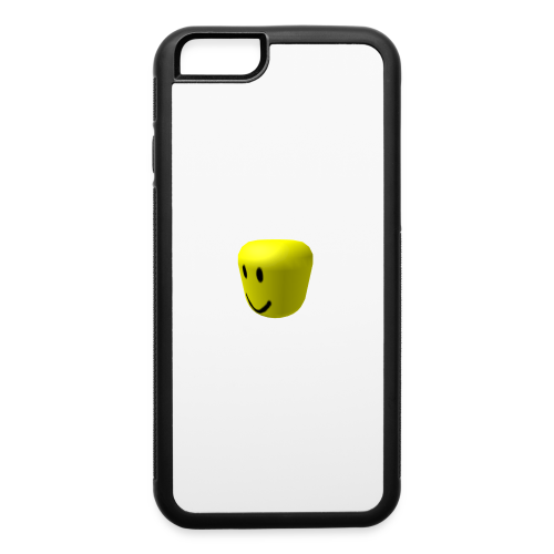 oof - iPhone 6/6s Rubber Case