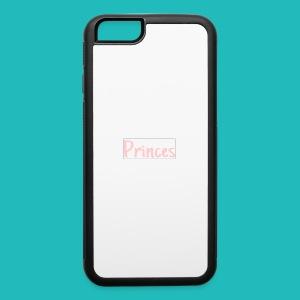 Princes!!! - iPhone 6/6s Rubber Case