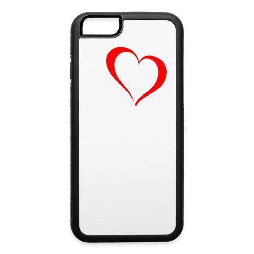 9FA6886E 8604 4C81 87F2 9D98253F3539 - iPhone 6/6s Rubber Case
