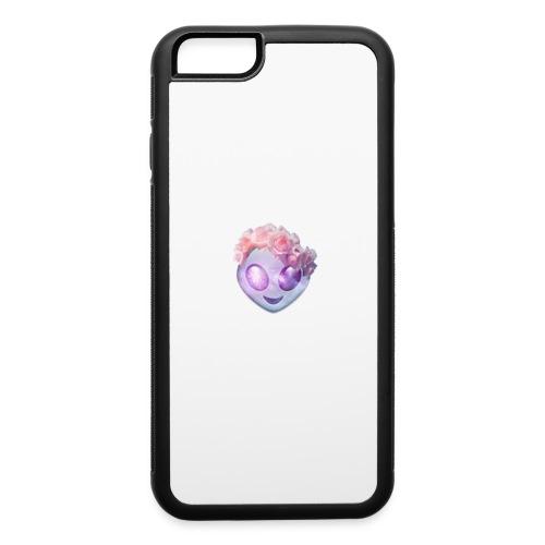 Flower Ailen - iPhone 6/6s Rubber Case