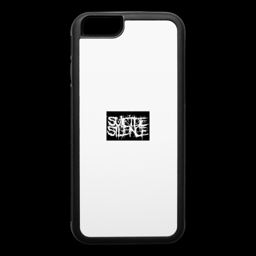 Suicide Silence - iPhone 6/6s Rubber Case