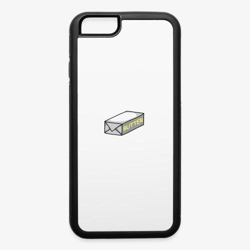 Fl0ting Bean Butter - iPhone 6/6s Rubber Case