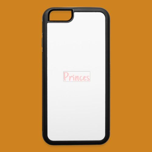 Princes!!! - iPhone 6/6s Rubber Case