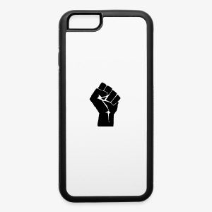 Resist With the Fist - iPhone 6/6s Rubber Case
