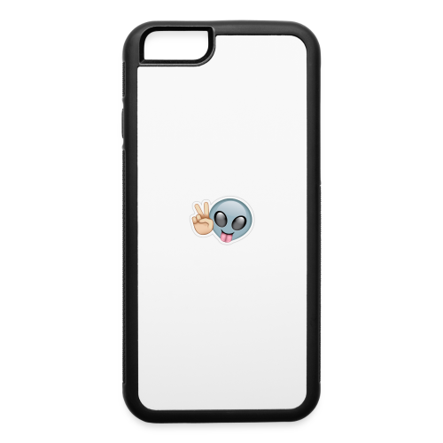 GRAVITNATORS - iPhone 6/6s Rubber Case