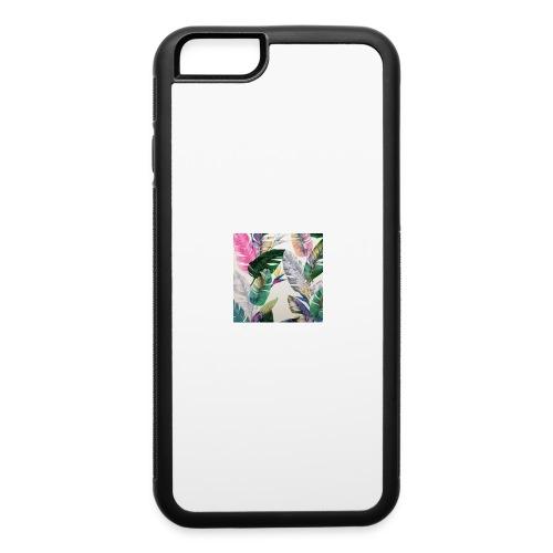 iPhone 6/6s Rubber Case - Km,Merch,Kb