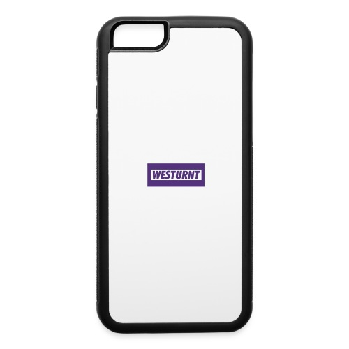 Westurnt - iPhone 6/6s Rubber Case