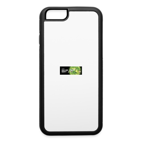 flippy - iPhone 6/6s Rubber Case