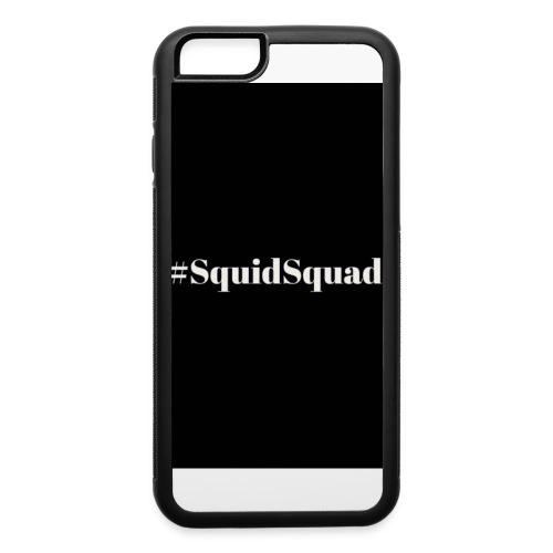 #SquidSquad - iPhone 6/6s Rubber Case