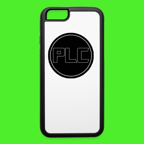 pucklifeco2 - iPhone 6/6s Rubber Case