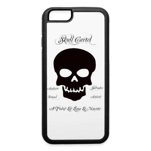Skull Cartel - iPhone 6/6s Rubber Case