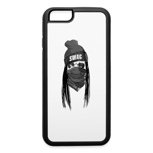 swag2 - iPhone 6/6s Rubber Case