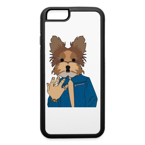 Mojo Gang - iPhone 6/6s Rubber Case