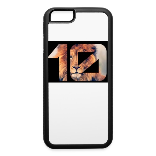 YRBN - iPhone 6/6s Rubber Case