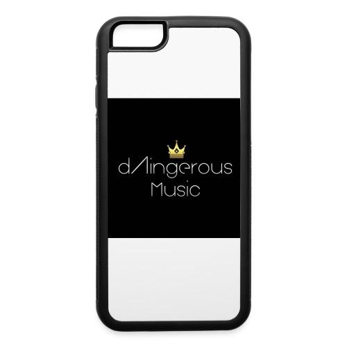 daingerous - iPhone 6/6s Rubber Case