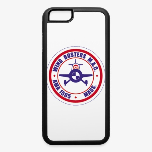 Patch Design - iPhone 6/6s Rubber Case