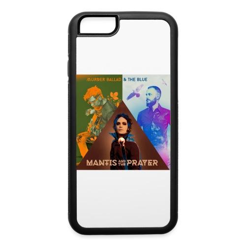Murder Ballad & The Blue - iPhone 6/6s Rubber Case