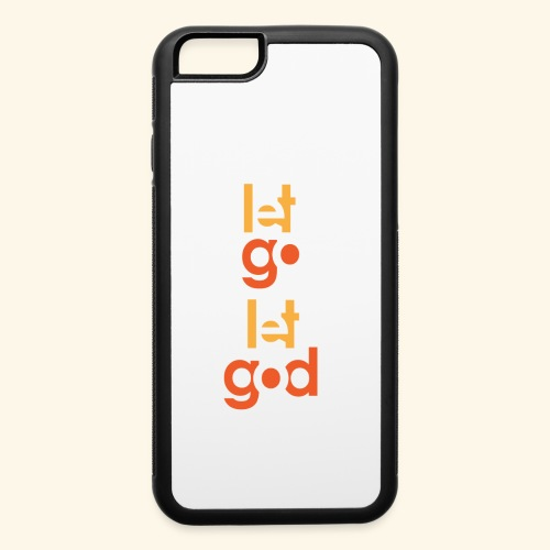 LGLG #11 - iPhone 6/6s Rubber Case