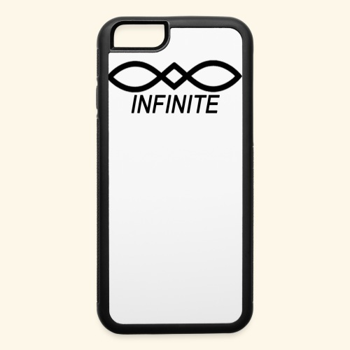 INFINITE - iPhone 6/6s Rubber Case