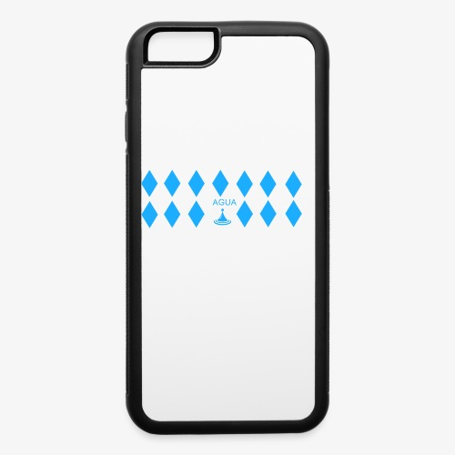 water - iPhone 6/6s Rubber Case