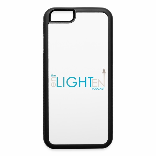The enLIGHTenUP Podcast - iPhone 6/6s Rubber Case