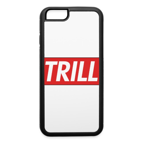 Trill - iPhone 6/6s Rubber Case
