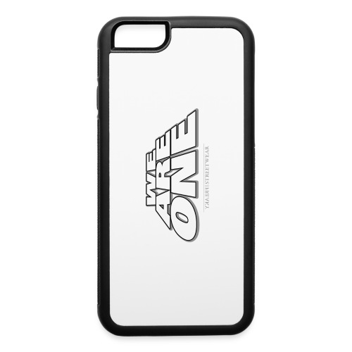 We are One 2 - iPhone 6/6s Rubber Case