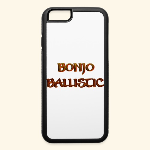 BonjoBallistic - iPhone 6/6s Rubber Case