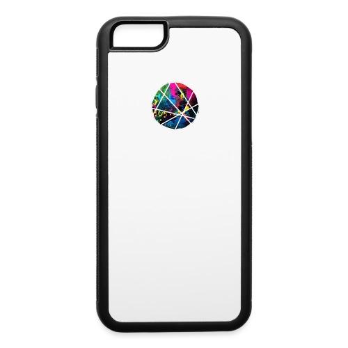 Erbun Designs Splat 🔥 - iPhone 6/6s Rubber Case
