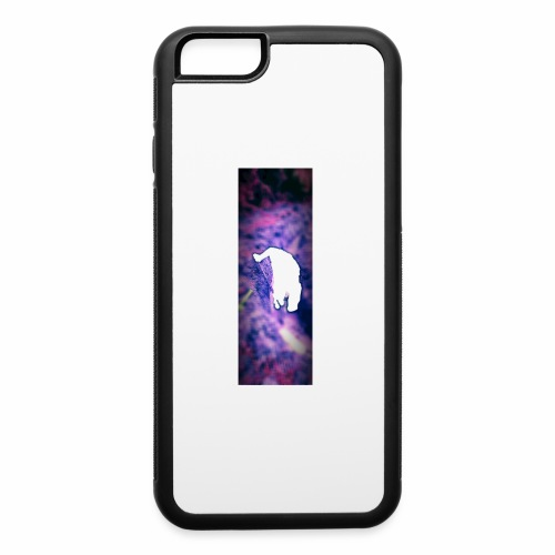 Shoveling - iPhone 6/6s Rubber Case