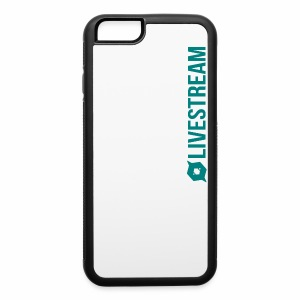 Livestream cases - iPhone 6/6s Rubber Case