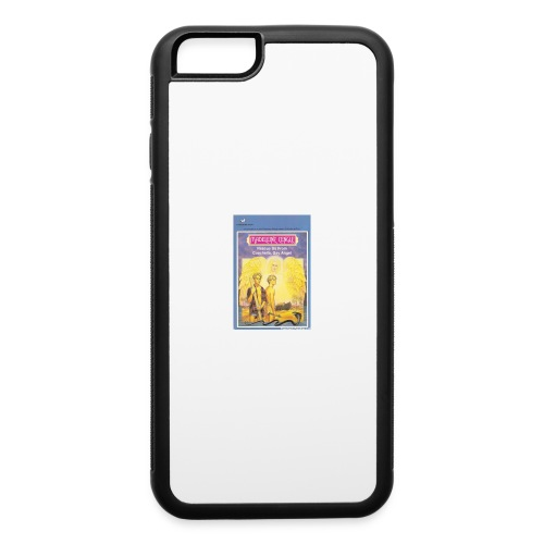 Gay Angel - iPhone 6/6s Rubber Case