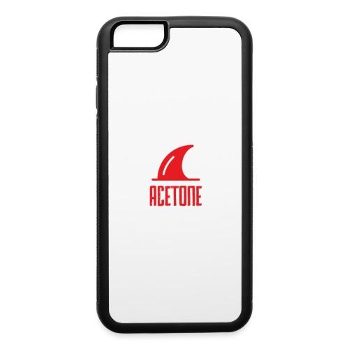 ALTERNATE_LOGO - iPhone 6/6s Rubber Case