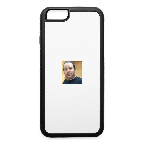 Hugh Mungus - iPhone 6/6s Rubber Case