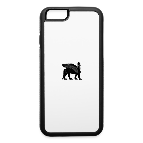 Lamassu - iPhone 6/6s Rubber Case