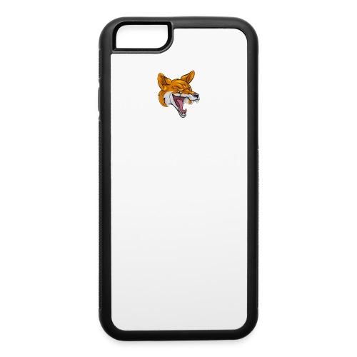 SpazticDingo - iPhone 6/6s Rubber Case
