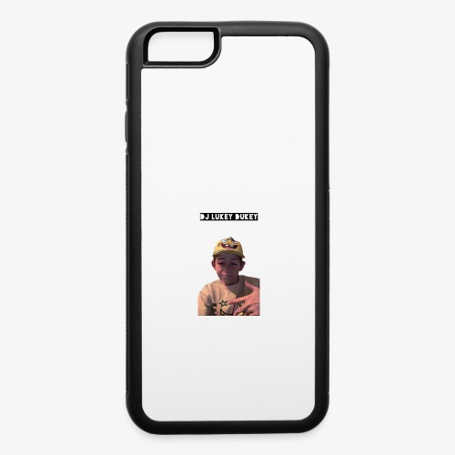 Lukey Dukey - iPhone 6/6s Rubber Case