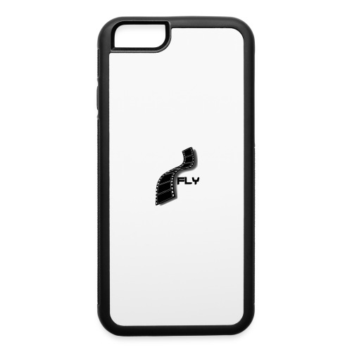 Fly LOGO - iPhone 6/6s Rubber Case