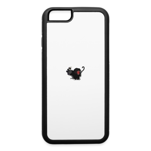 Panther - iPhone 6/6s Rubber Case